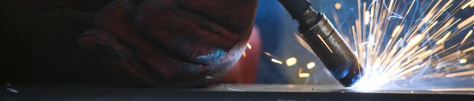 Welding & Fabrication Services