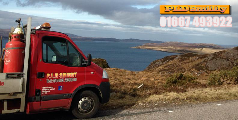 On Site Service Inverness